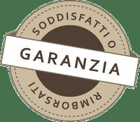 Garanzia Soddisfatti o Rimborsati
